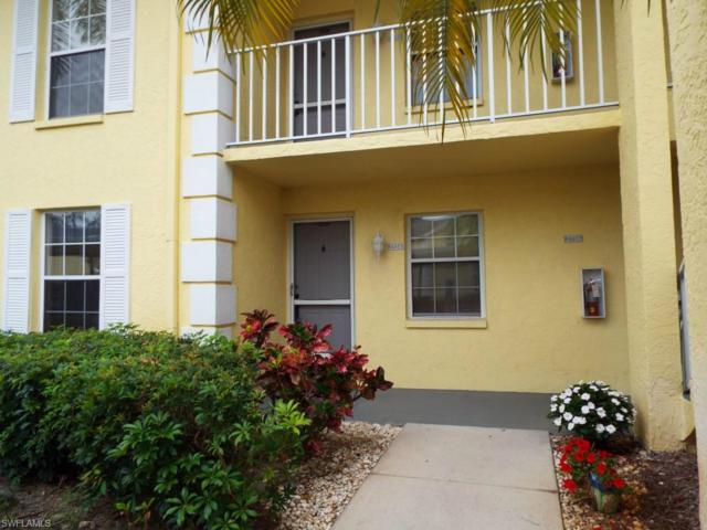 2724 Kings Lake Blvd #103, Naples, FL 34112 (MLS #219014708) :: RE/MAX Realty Group