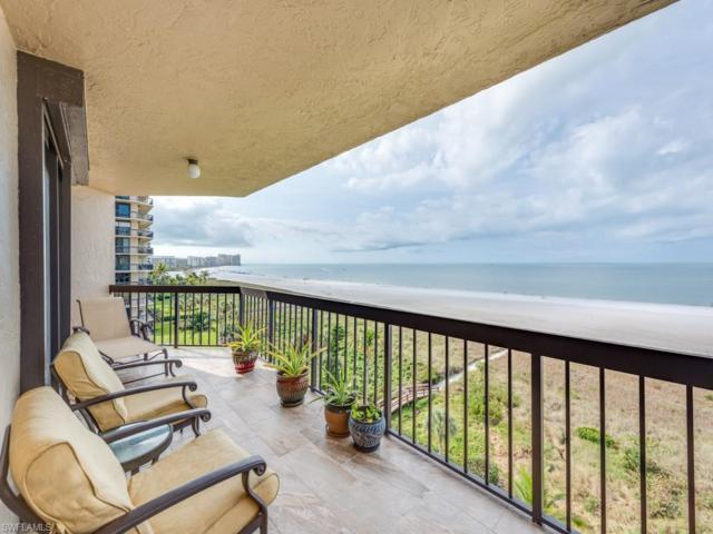 174 S Collier Blvd #701, Marco Island, FL 34145 (MLS #219014830) :: Clausen Properties, Inc.