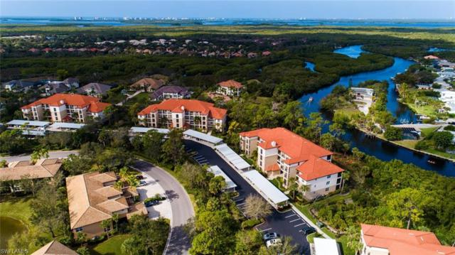 20918 Island Sound Cir #304, Estero, FL 33928 (MLS #219014875) :: Palm Paradise Real Estate