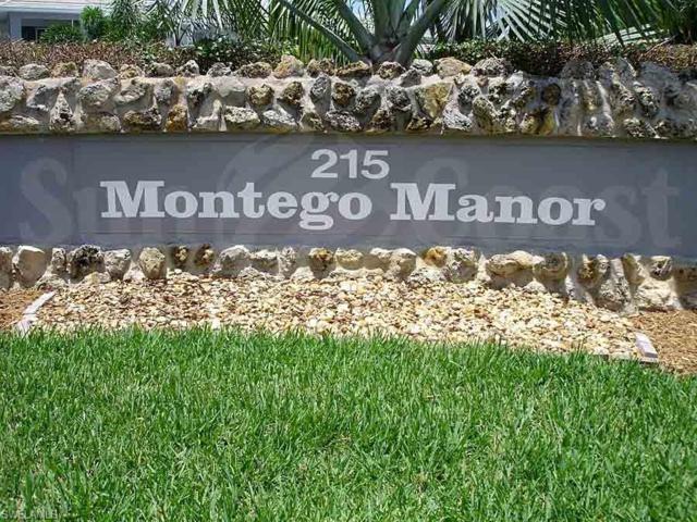 215 Cypress Way E D6, Naples, FL 34110 (MLS #219014943) :: #1 Real Estate Services