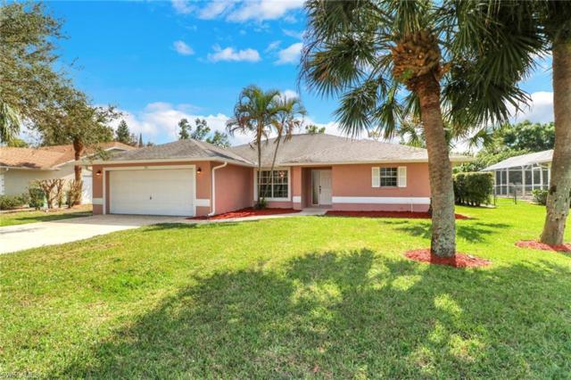 32 Wickliffe Dr, Naples, FL 34110 (MLS #219014947) :: RE/MAX DREAM