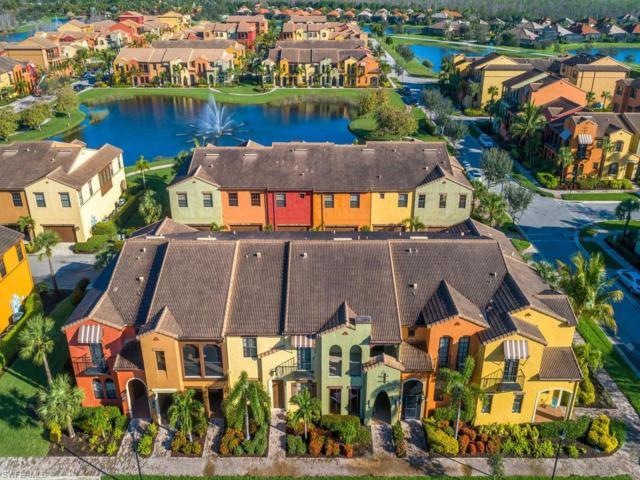 11920 Izarra Way #6805, Fort Myers, FL 33912 (#219014987) :: Equity Realty