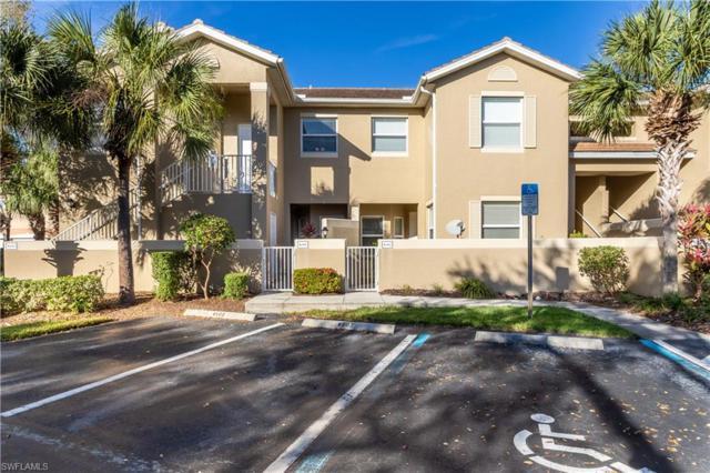 12130 Summergate Cir #201, Fort Myers, FL 33913 (MLS #219015045) :: RE/MAX DREAM