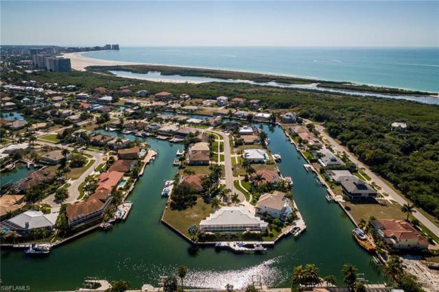 305 Henderson Ct, Marco Island, FL 34145 (MLS #219015128) :: Kris Asquith's Diamond Coastal Group