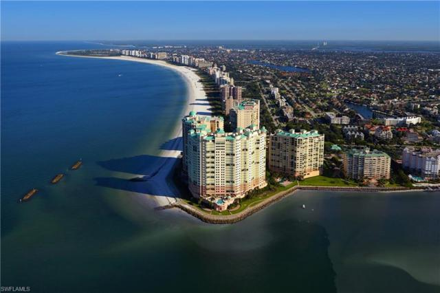 970 Cape Marco Dr #1407, Marco Island, FL 34145 (#219015204) :: Equity Realty