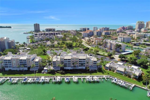 893 Collier Ct 3-205, Marco Island, FL 34145 (MLS #219015209) :: Clausen Properties, Inc.