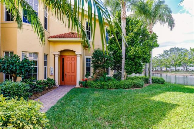 5045 Blauvelt Way #102, Naples, FL 34105 (MLS #219015286) :: #1 Real Estate Services