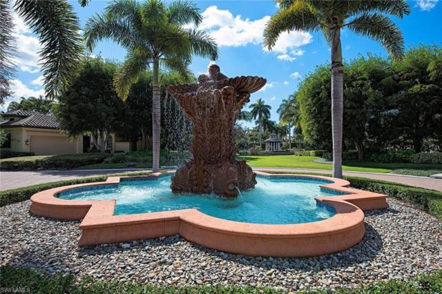 7999 Vizcaya Way, Naples, FL 34108 (MLS #219015289) :: RE/MAX DREAM