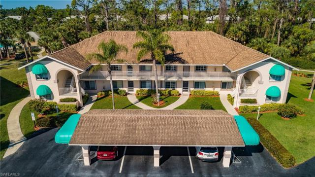 281 Gabriel Cir #2602, Naples, FL 34104 (MLS #219015294) :: Clausen Properties, Inc.