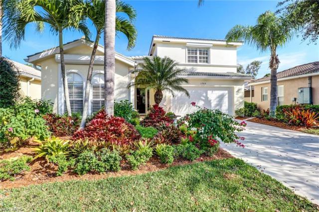1765 Sanctuary Pointe Ct, Naples, FL 34110 (MLS #219015307) :: RE/MAX DREAM