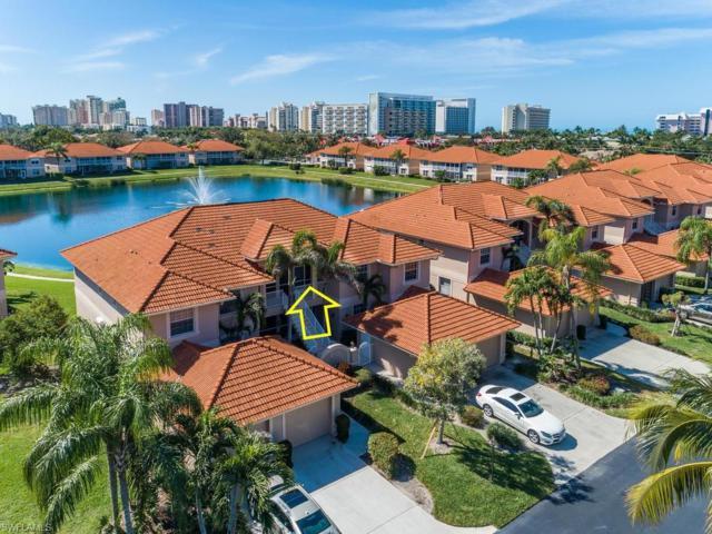 610 Club Marco Cir #202, Marco Island, FL 34145 (MLS #219015316) :: Sand Dollar Group