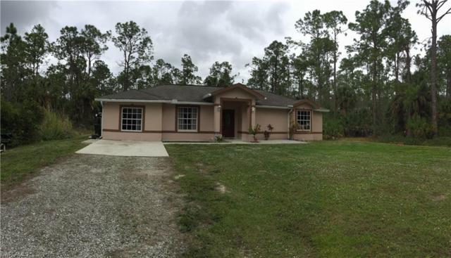 521 39th Ave NE, Naples, FL 34120 (MLS #219015320) :: Palm Paradise Real Estate