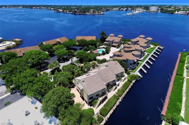 1323 Chesapeake Ave 2B, Naples, FL 34102 (MLS #219015556) :: #1 Real Estate Services