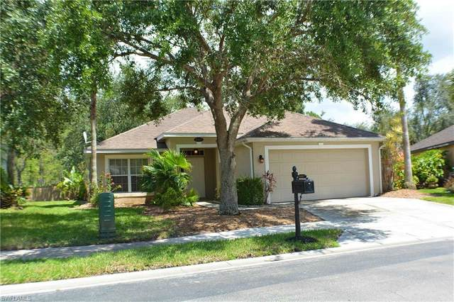 8467 Hollow Brook Cir, Naples, FL 34119 (MLS #219015595) :: Clausen Properties, Inc.