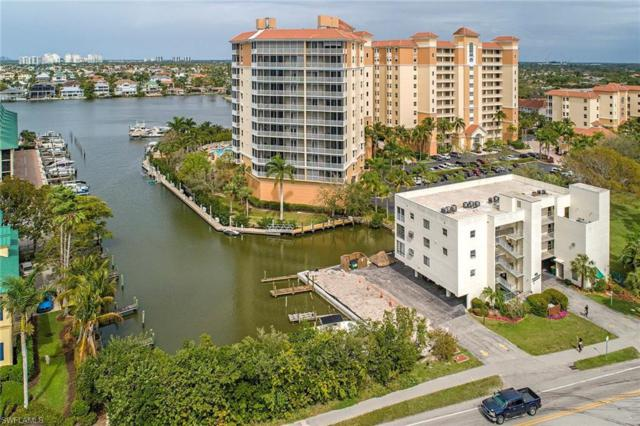 377 Vanderbilt Beach Rd #301, Naples, FL 34108 (#219015613) :: Equity Realty