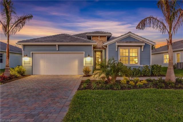 14699 Stillwater Way, Naples, FL 34114 (MLS #219015660) :: John R Wood Properties