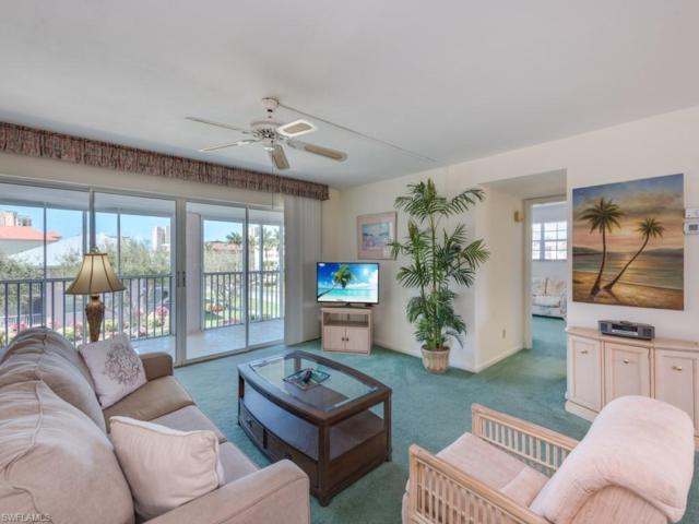 1020 Swallow Ave #203, Marco Island, FL 34145 (MLS #219015668) :: Kris Asquith's Diamond Coastal Group