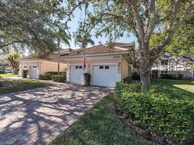 5330 Andover Dr #202, Naples, FL 34110 (#219015679) :: Equity Realty