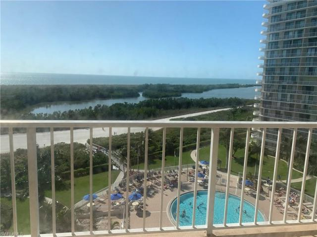 380 Seaview Ct #903, Marco Island, FL 34145 (#219015701) :: Equity Realty