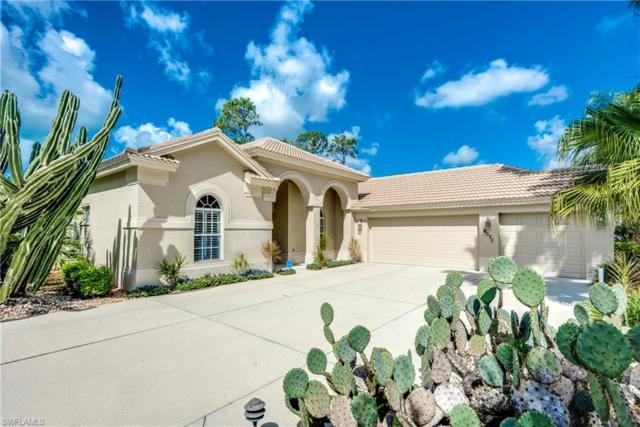 6572 Chestnut Cir, Naples, FL 34109 (MLS #219015742) :: John R Wood Properties