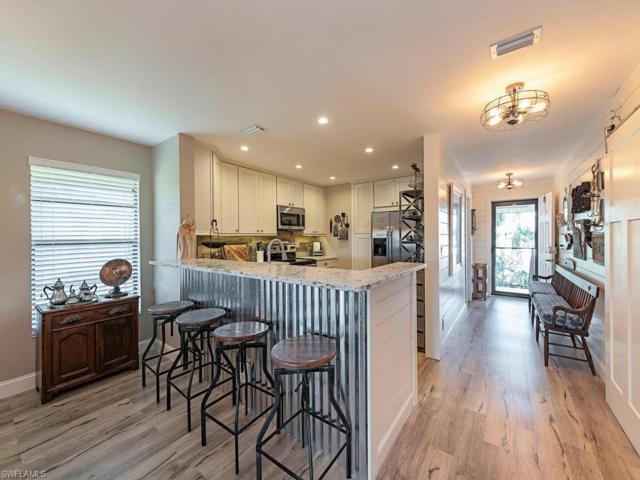 400 Misty Pines Cir #206, Naples, FL 34105 (MLS #219015792) :: #1 Real Estate Services