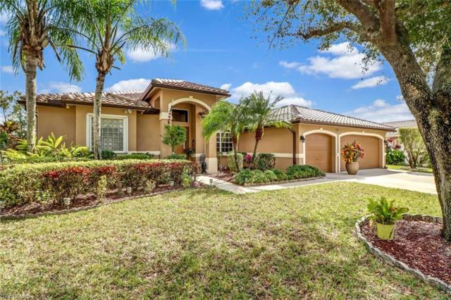 677 Grand Rapids Blvd, Naples, FL 34120 (#219015823) :: Equity Realty