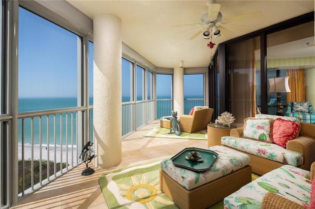 4951 Gulf Shore Blvd N #602, Naples, FL 34103 (#219015873) :: Equity Realty