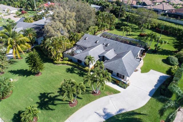 1931 Empress Ct, Naples, FL 34110 (MLS #219015890) :: John R Wood Properties