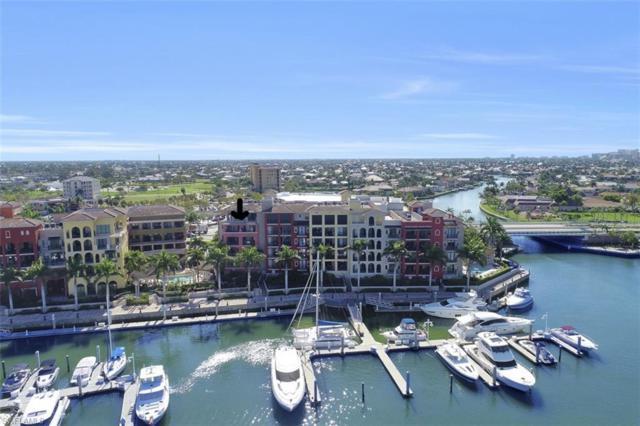 720 N Collier Blvd #505, Marco Island, FL 34145 (MLS #219016032) :: Clausen Properties, Inc.