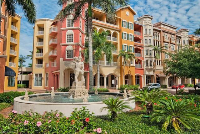 401 Bayfront Pl #3303, Naples, FL 34102 (#219016101) :: Equity Realty