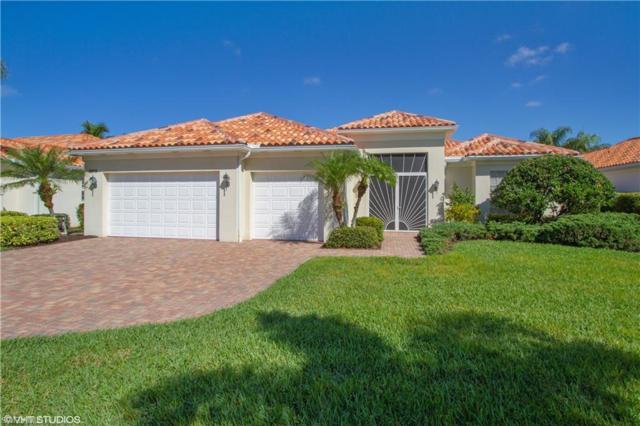 3375 Cerrito Ct, Naples, FL 34109 (MLS #219016242) :: John R Wood Properties