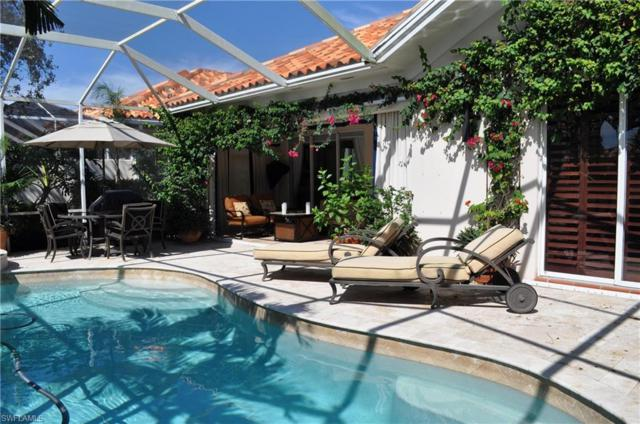4888 San Pablo Ct, Naples, FL 34109 (MLS #219016268) :: John R Wood Properties