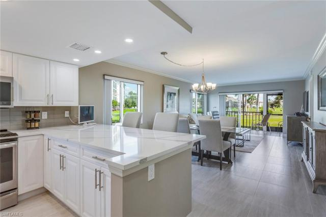 57 High Point Cir W #101, Naples, FL 34103 (#219016282) :: Equity Realty