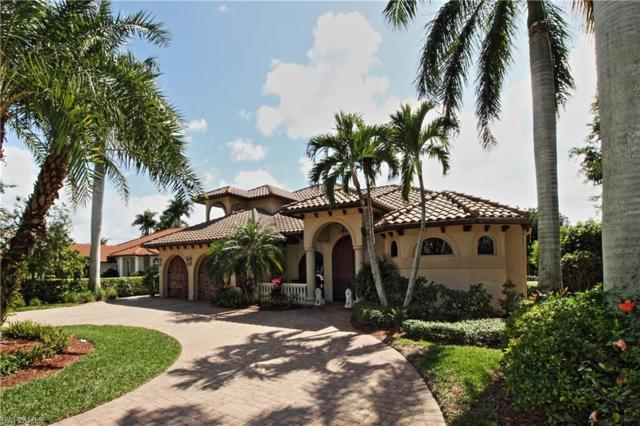 2056 Mission Dr, Naples, FL 34109 (MLS #219016296) :: John R Wood Properties