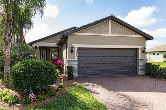 5748 Mayflower Way, AVE MARIA, FL 34142 (#219016313) :: Equity Realty