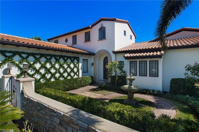 16510 Cellini Ln, Naples, FL 34110 (#219016339) :: Equity Realty