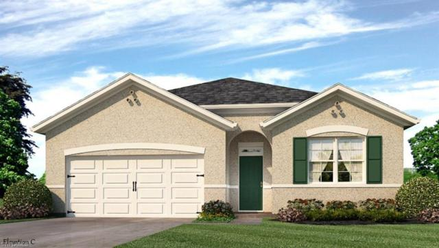 3422 Cancun Ct, Cape Coral, FL 33909 (MLS #219016379) :: John R Wood Properties
