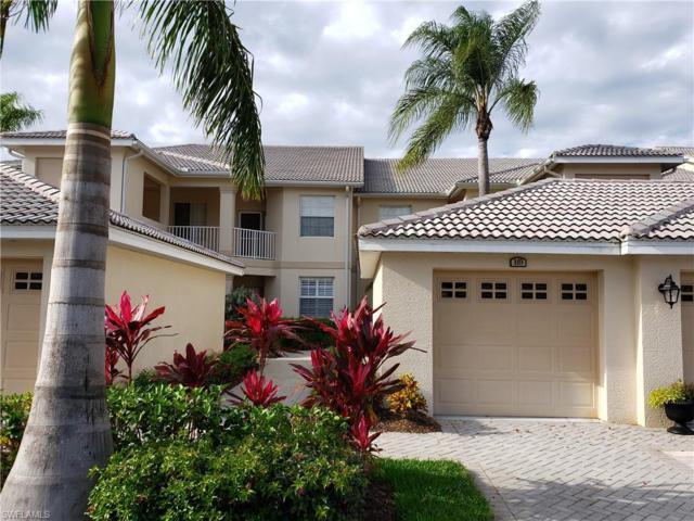 3965 Bishopwood Ct E #103, Naples, FL 34114 (MLS #219016516) :: #1 Real Estate Services