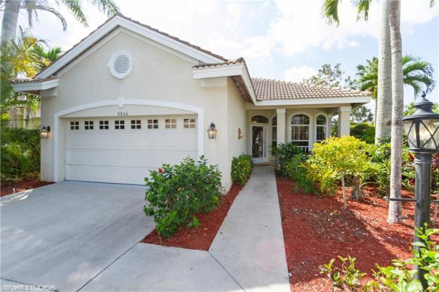 5048 Fairhaven Ln, Naples, FL 34109 (MLS #219016545) :: The Naples Beach And Homes Team/MVP Realty