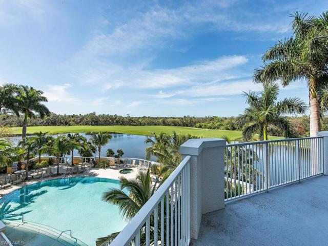 4761 West Bay Blvd #201, Estero, FL 33928 (MLS #219016547) :: The Naples Beach And Homes Team/MVP Realty