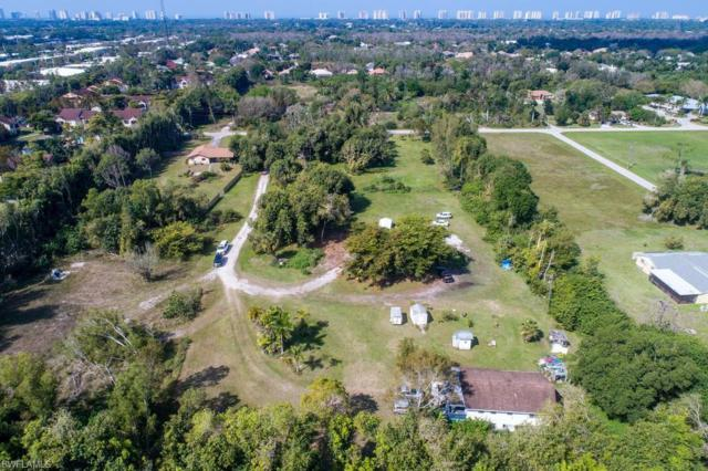 6630 Yarberry Ln, Naples, FL 34109 (MLS #219016559) :: RE/MAX Realty Group