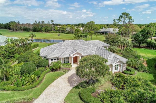 2705 Buckthorn Way, Naples, FL 34105 (MLS #219016611) :: The Naples Beach And Homes Team/MVP Realty