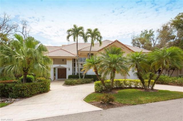 325 Wild Orchid Ln, Marco Island, FL 34145 (MLS #219016637) :: Clausen Properties, Inc.