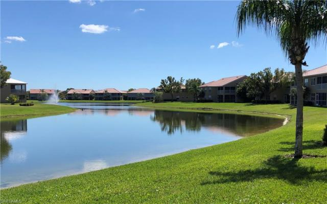 6720 Huntington Lakes Cir #201, Naples, FL 34119 (#219016743) :: Equity Realty
