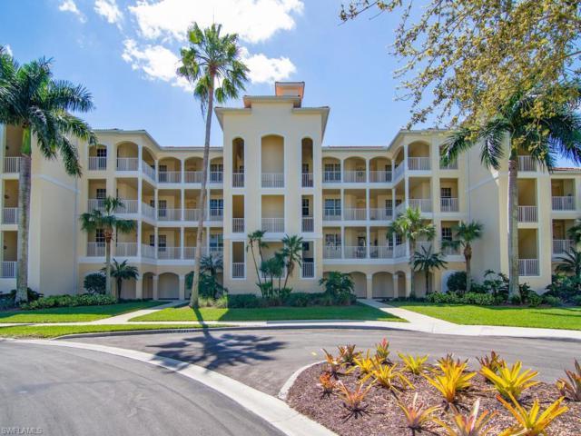 4884 Hampshire Ct #204, Naples, FL 34112 (MLS #219016822) :: John R Wood Properties
