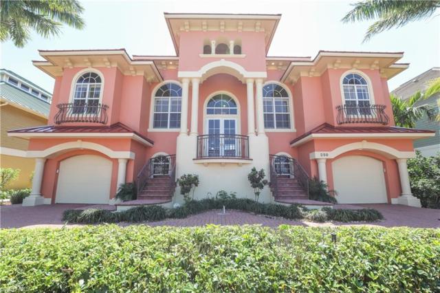 250 6th St W, Bonita Springs, FL 34134 (MLS #219016919) :: The Naples Beach And Homes Team/MVP Realty