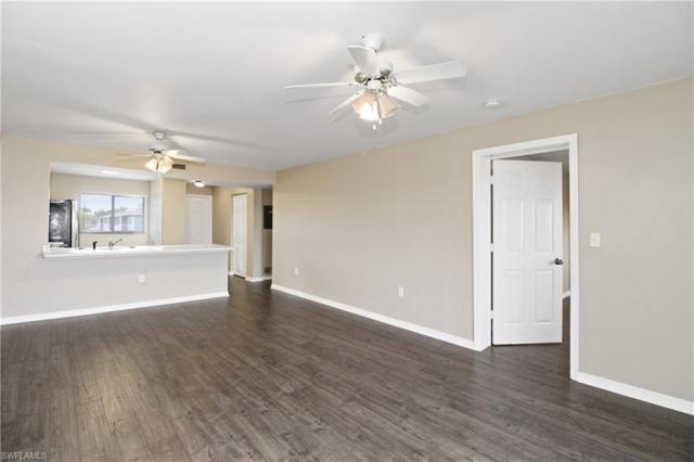 146 Cypress Way E #5, Naples, FL 34110 (MLS #219016990) :: #1 Real Estate Services