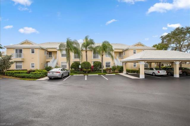 1149 Sweetwater Ln #4204, Naples, FL 34110 (MLS #219016994) :: John R Wood Properties