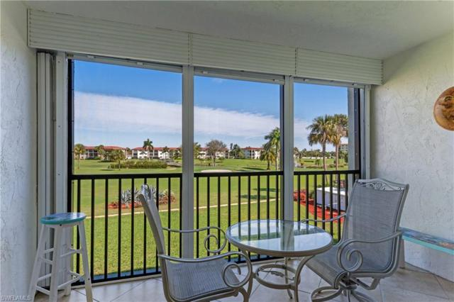 45 High Point Cir S #202, Naples, FL 34103 (#219017000) :: Equity Realty