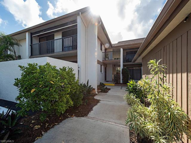 576 Retreat Dr 4-201, Naples, FL 34110 (#219017047) :: Equity Realty
